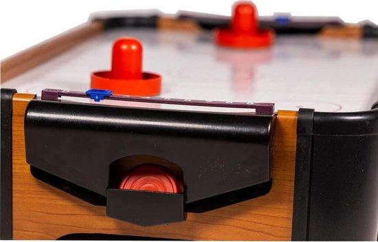 Thumbnail van een extra afbeelding van het spel Air Hockey Set 50x30x10 cm