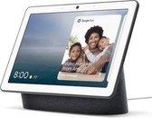 Google Nest Hub Max - Smart Speaker Met Scherm - Charcoal / Antraciet - Smart HOWM