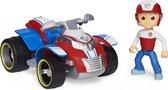PAW Patrol Basic Vehicle - Ryder