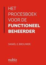 Omslag Het procesboek voor de functioneel beheerder