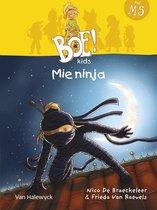 Boe!Kids  -   Mie ninja
