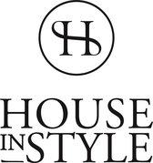 House in Style Witte Kussenslopen 60 x 70 cm