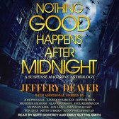 Omslag Nothing Good Happens After Midnight
