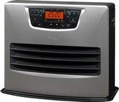 Zibro LC-150 Petroleumkachel laserkachel met weektimer 200 m³