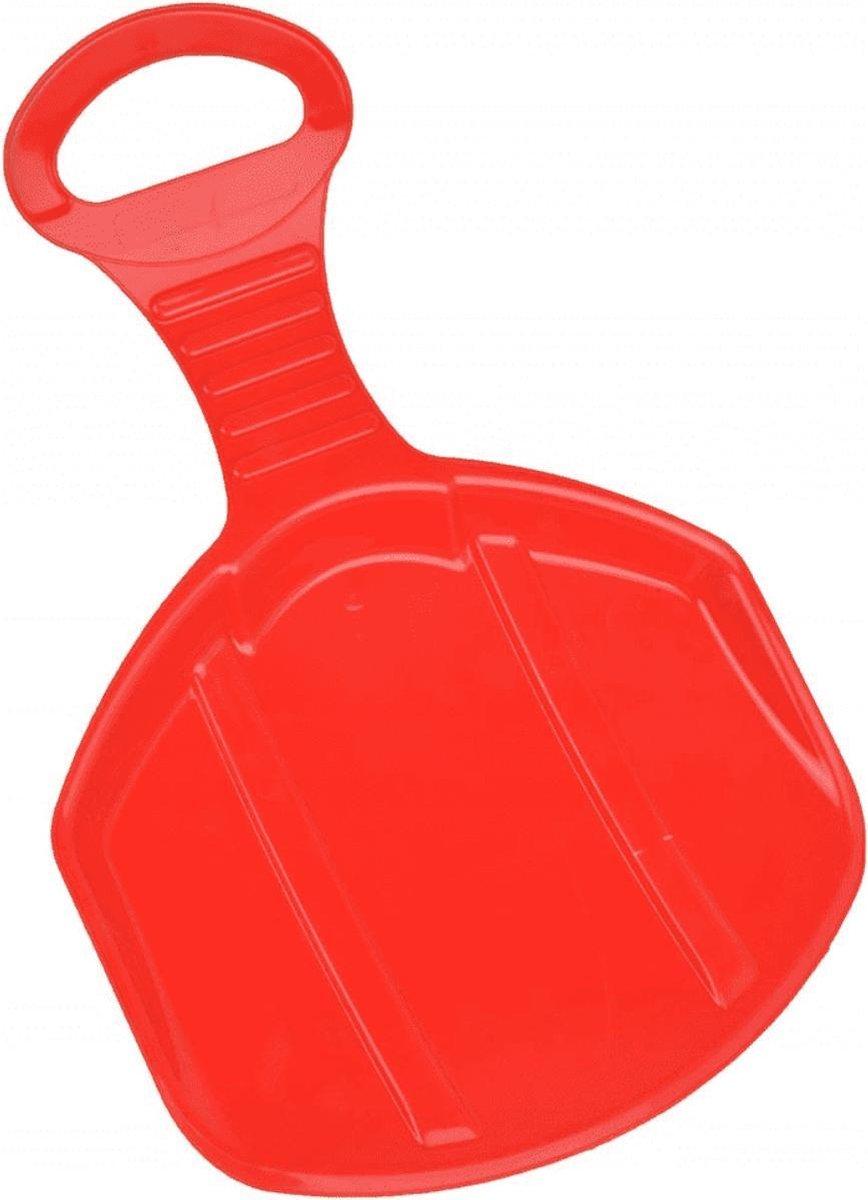 Prosperplast - Sneeuwschotel voor Kinderen - Slide voor Veel Plezier - Rood