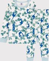 Petit Bateau Kinder Jongens Pyjamaset