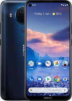 Nokia 5.4 - 64GB - Blauw