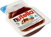Nutella - Chocolade Hazelnootpasta - 120x15gr