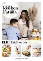 Uit de keuken van Fatima - elke dag anders