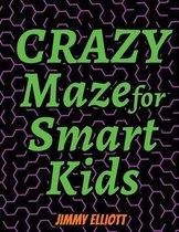 Crazy Maze for Smart Kids