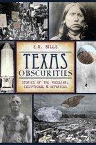 Texas Obscurities