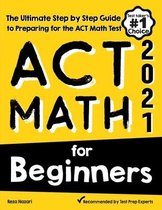 ACT Math for Beginners