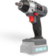 Powerplus  POWEB2015 One Fits All Slagmoersleutel - 160 Nm - 18V Li-ion - Zonder accu en lader