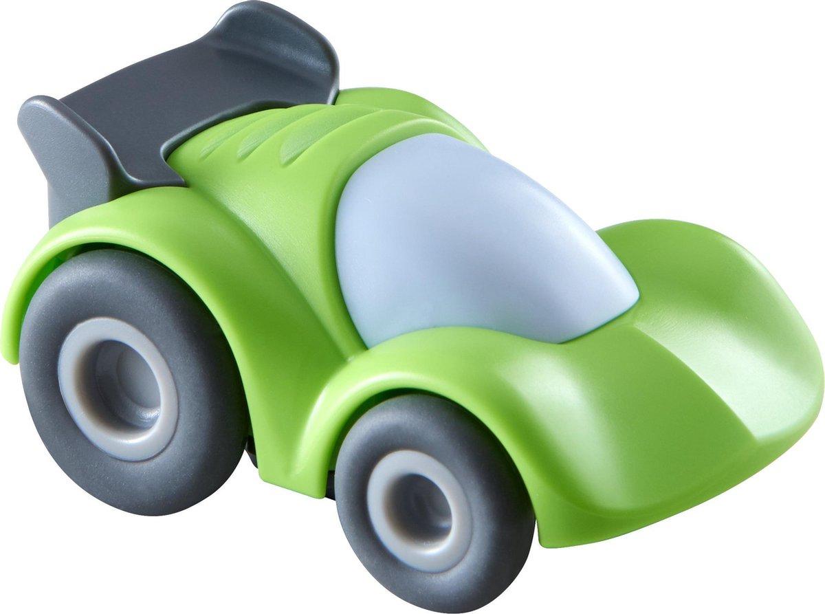 Haba Kullerbu Groene Sportwagen