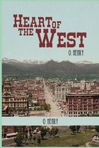 Heart of the West illustrated