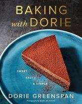 Omslag Baking with Dorie