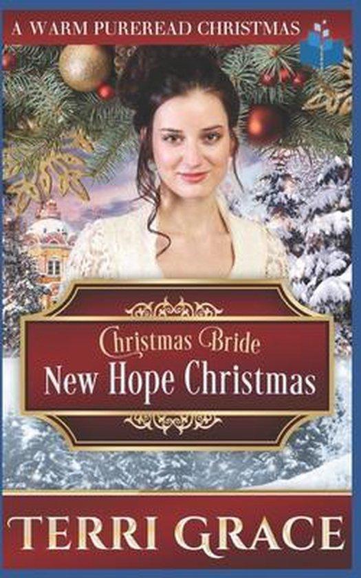 Christmas Bride - New Hope Christmas