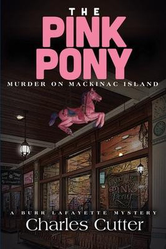 The Pink Pony
