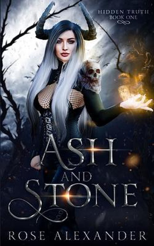 Ash and Stone