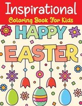 Inspirational Coloring Book For Kids