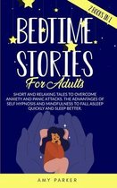 Bed times stories for adults
