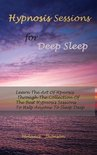 Hypnosis sessions for deep sleep
