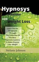 hypnosiss sessions for weight loss