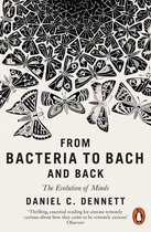 Boek cover From Bacteria to Bach and Back van Daniel C. Dennett