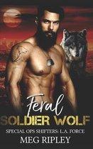 Feral Soldier Wolf