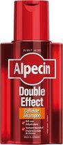 Alpecin Dubbel-effect Shampoo - 200 ml