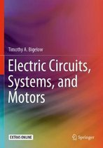 Electric Circuits, Systems, and Motors