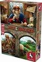 Afbeelding van het spelletje Hansa Teutonica Big Box (EN)