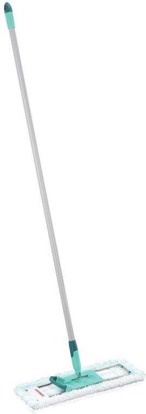 Leifheit Profi Micro Duo Vloerwisser - 42cm wisbreedte - 360° draaibaar