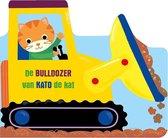 Dierenavonturen 0 -   De bulldozer van Kato de kat