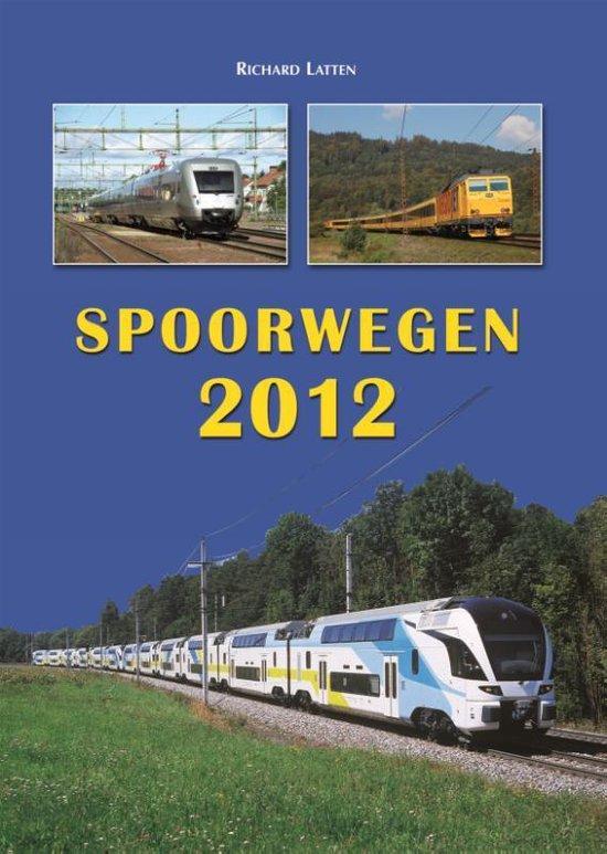 Spoorwegen 2012