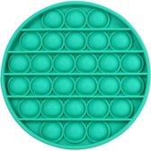 Afbeelding van Pop it fidget toy Groen speelgoed