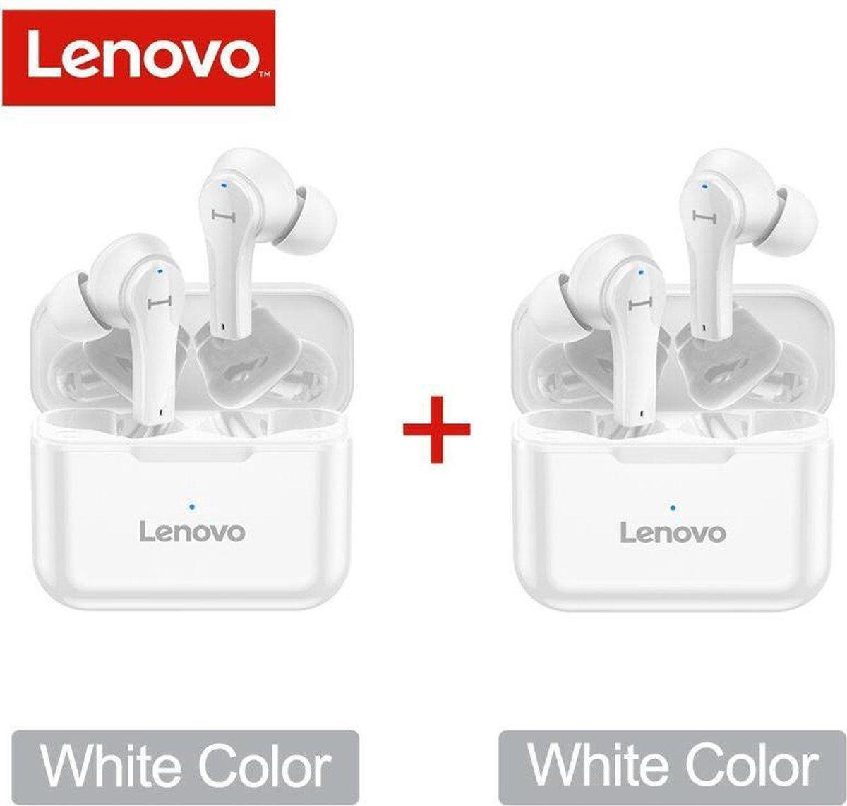 Lenovo QT82 Wireless Bluetooth Earphone V5.0
