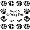 Mandala Coloring Book for Children (8.5x8.5 Coloring Book / Activity Book)