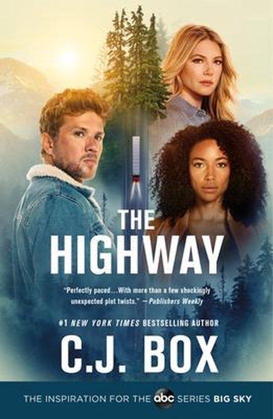 Boek cover The Highway van C.J. Box (Paperback)