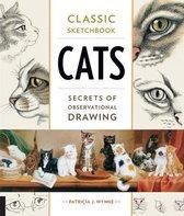 Classic Sketchbook: Cats