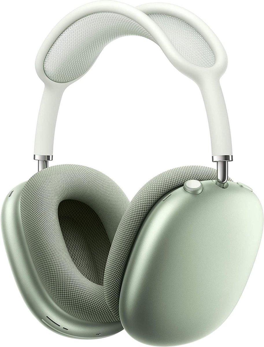 Apple AirPods Max – Draadloze Bluetooth Koptelefoon – Groen