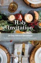 A Holy Invitation