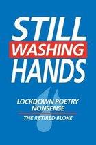 Still Washing Hands