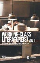 Working-Class Literature(s)