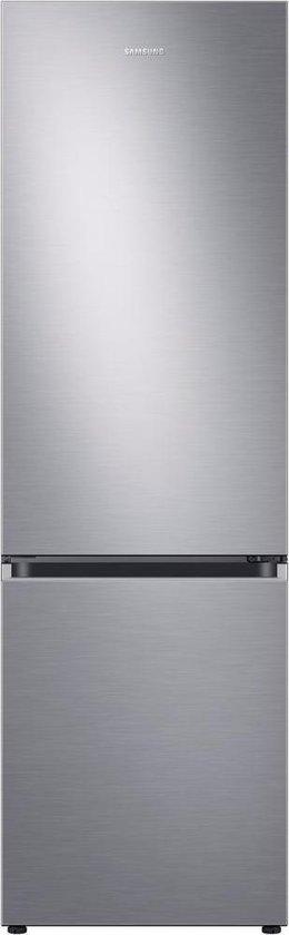 Samsung RB36T600CS9 - koel/vriescombinatie