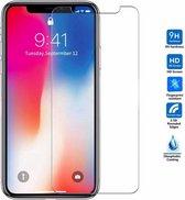 Screenprotector iphone 12 Pro Max - Screenprotector glas - Tempered Glass screen protector - Extra sterk en veilig - 9H glas extra hard