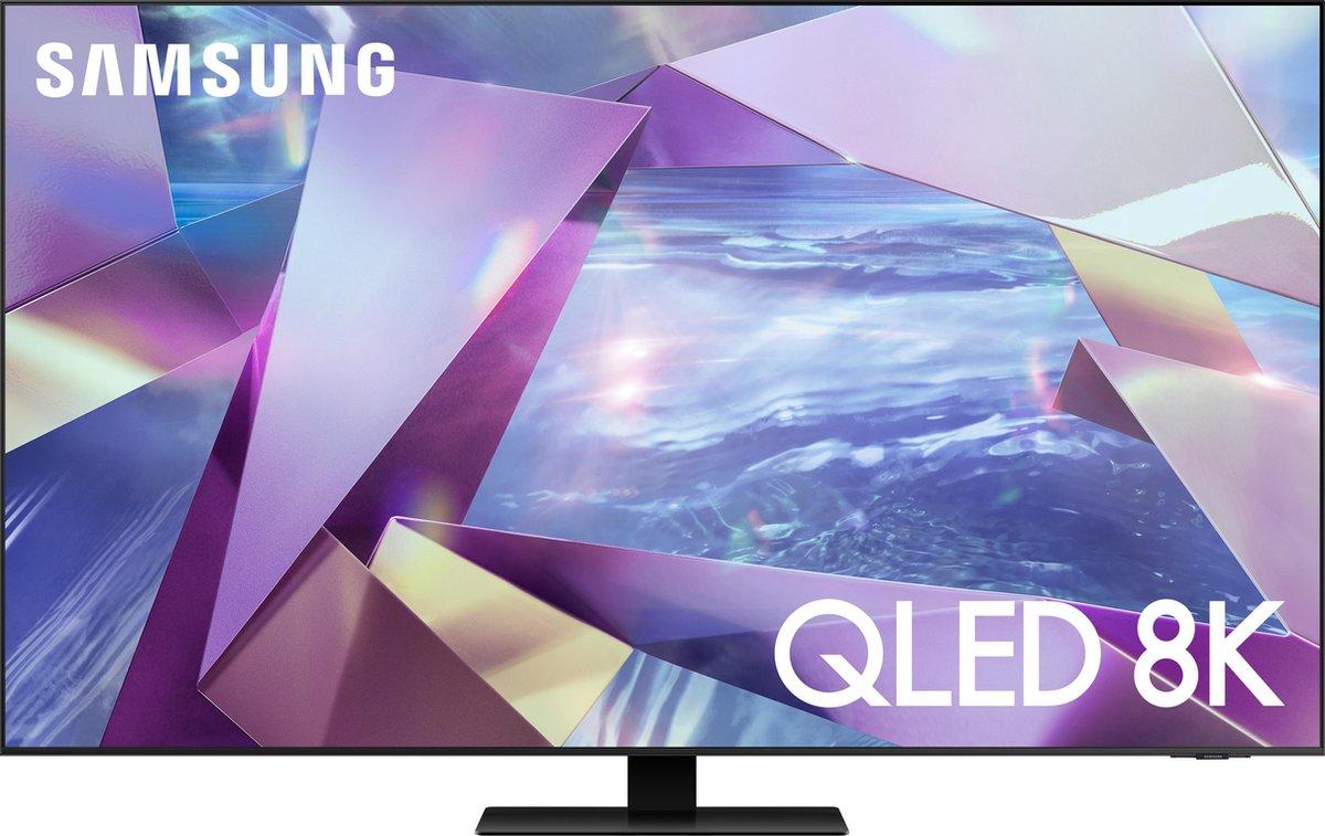 Samsung QE55Q700T – 8K QLED TV (Benelux model)