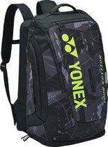 Yonex PRO rugzak/backpack - 92012 - zwart / geel