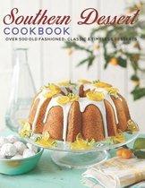 Southern Dessert Cookbook