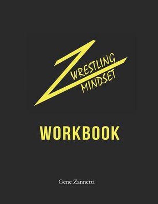 Wrestling Mindset Workbook